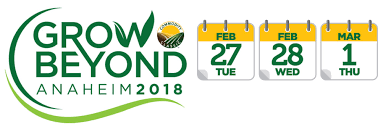 Commodity Classic 2018 Feb 27-March 1st in Anaheim, CA