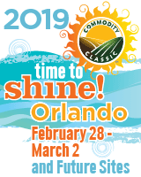 Commodity Classic 2019 Feb 28th-March 2nd in Orlando, FL