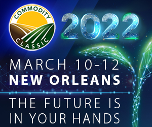 Commodity Classic March 10-12 in New Orleans